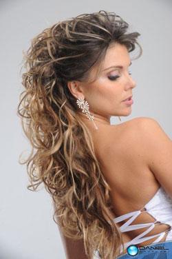 penteados para cabelos compridos 3