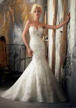 vestido de noiva sereia 3