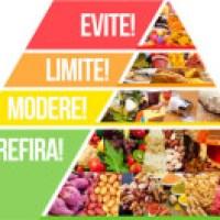 Alimentos para emagrecer e obter saúde e bem estar geral