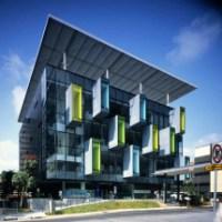 Arquitetura moderna obras maravilhosas, confira fotos