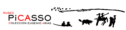 Museo Picasso Buitrago.logo