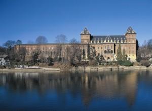 Castello del Valentino, Torino