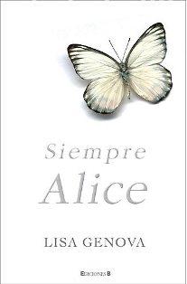 Genova, Lisa - Siempre Alice