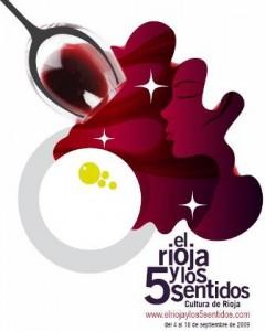 El Rioja y los 5 Sentidos LA RIOJA