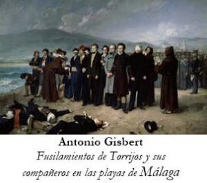 Antonio Gisbert. Siglo XIX, Museo del Prado