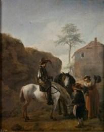 10, Holandeses Museo del Prado