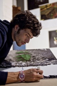 Ingráfica, Sebastian Moldovan