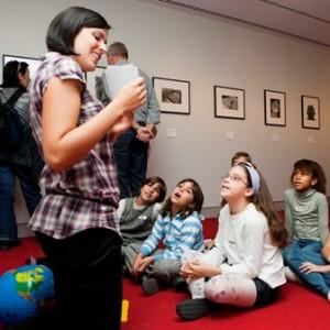 Talleres para niños  Rodchenko Fotógrafo
