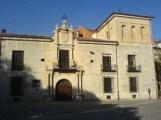 Casa del Sol Museo Nacional de Escultura