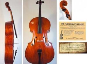 14 violonchelo Giovanni Capalbo