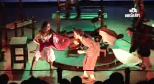 Teatro- ENCINART-Enciso-LaRioja