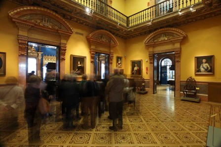 museo lazaro galdiano2