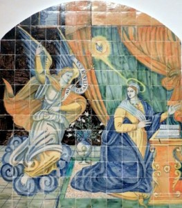 ceramica Talavera de la Reina