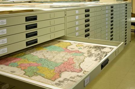 Archivo de mapas