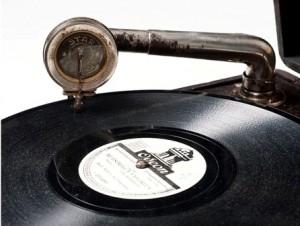 GramofonoPathe- BNE-1