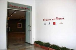 Museo Gaya Murcia, Picasso