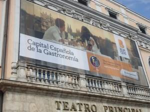 El New York Times recomienda  Burgos como primer destino turístico en España en 2013
