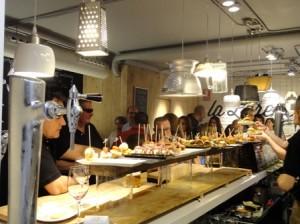 Burgos ha sido declarado capital española de la gastronomía