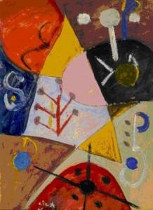 Esteban Lisa: Retornos, Toledo 1895 – Buenos Aires 1983, es una exposición retrospectiva que abarca la obra de Esteban Lisa desde los años 30 hasta la década de los 70