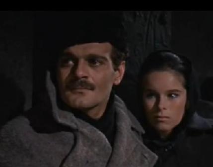 La Estación de Delicias ha sido escenario de la película Doctor Zhivago (1965), David Lean