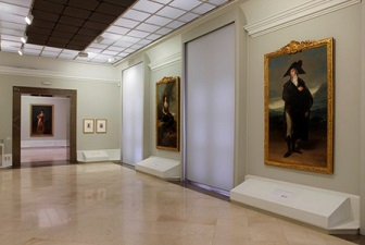 Salas Goya 1