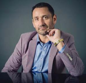 Enrique Tomás Jamones