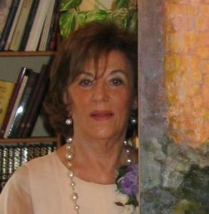 Irene Iribarren, Retrato 1