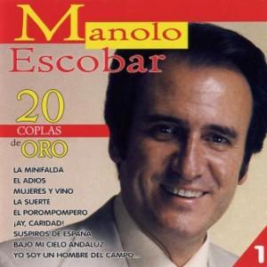 Manolo Escobar 1
