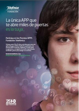 Apps Telefónica