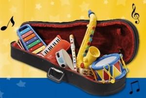 Toys'R'us concierto