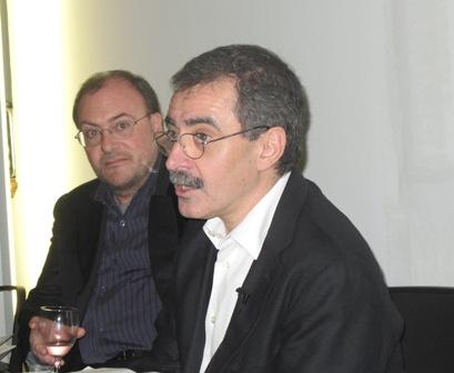 Manuel Borja-Villel - LOGOPRESS