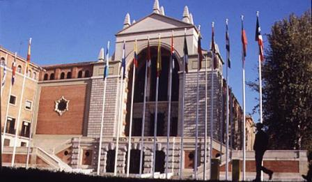 Museo de América LOGOPRESS