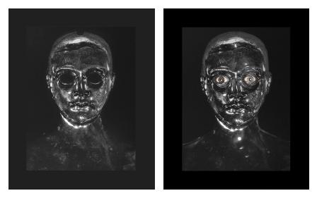 PATRICK BAILLY-MAITRE-GRAND_Cain et Abel_2007_Impresión de clorobromuro de plata con coloración parcial, sobre aluminio_100x80 cm c.u. Edición 1-5