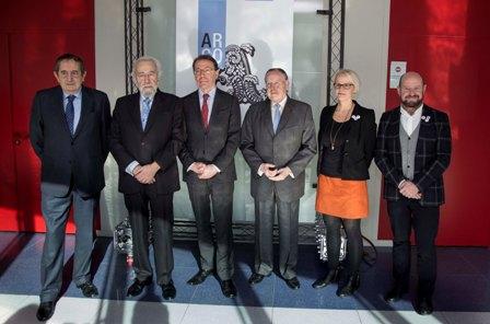 Presentación de ARCOmadrid 2014
