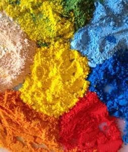 Colores LOGOPRESS
