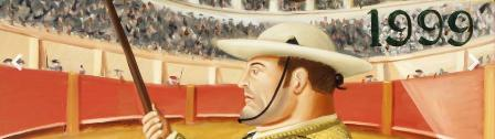 Carteles Feria de Sevilla