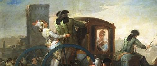Goya, Museo del Prado