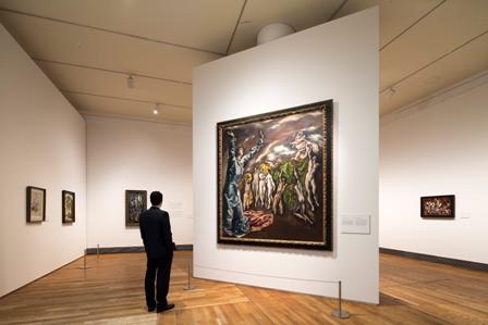 El Greco - Praado