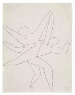 Danza en el Picasso