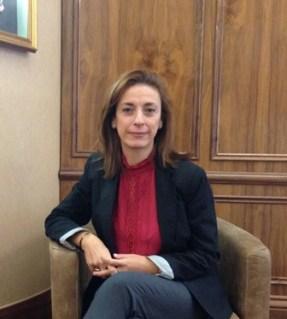 Olga García Domingo