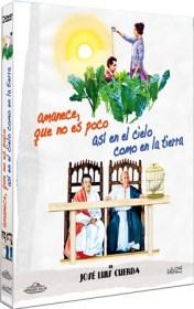 PAck Cuerda DVD Fict