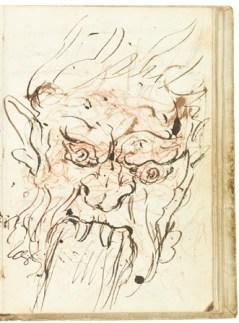 D06068_045 Mascarón de fuente. Goya. MNacional Prado