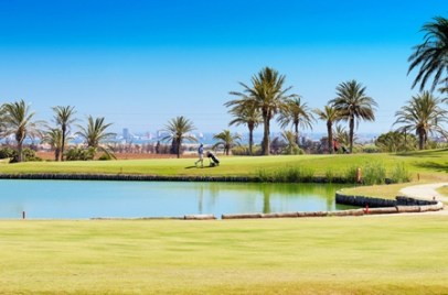 La Manga Club golf2014
