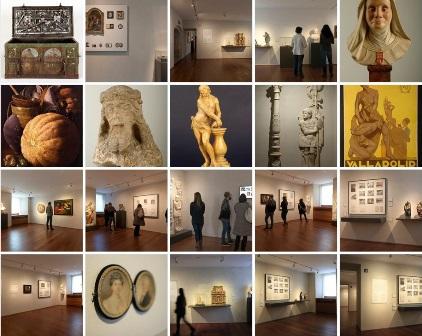 Museo Escultura Valladolid 1