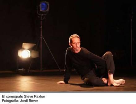 Steve Paxton