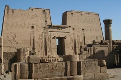 Egipto - Cameron