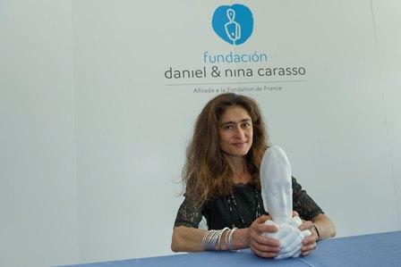 Premio Daniel Carasso 2015