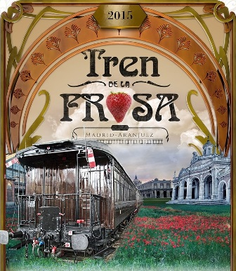 Tren de la Fresa (1)