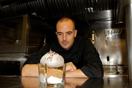 Josevi Méndez_Chef Montes de Galicia