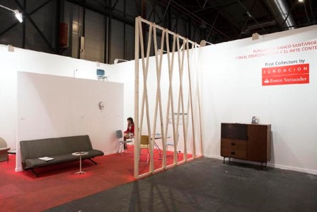 First Collector Coleccionistas ARCOmadrid
